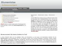blumenlotse.de