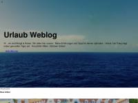 Urlaub-weblog.de
