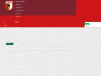 fcaugsburg.de