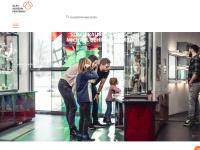 glasmuseum-frauenau.de