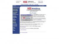 his-webshop.de