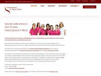 hautarztpraxis-goenner.de