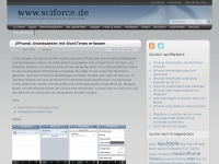 Sciforce.de