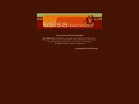 salsa-berlin.de Webseite Vorschau