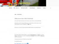 amc-birkenfeld.com Webseite Vorschau