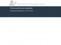 aerobika.de Webseite Vorschau