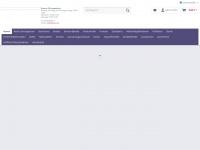 tabou.de Webseite Vorschau