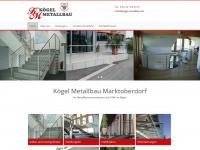koegel-metallbau.de
