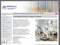 Treppen-wippertal.de