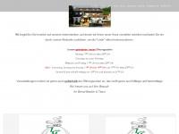 zur-linde-adorf.de Webseite Vorschau