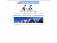 Alpenpanorama-route.com