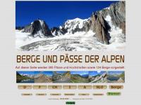 alpenpass.com
