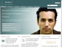 Analytics-cloud.de