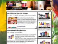 acrylfarbe.de
