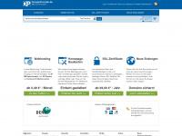 domainprovider.de Thumbnail