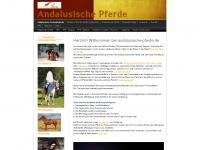 andalusische-pferde.de