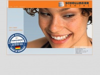 dentallabor-schollmeier.de