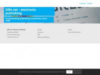 3f8h.net Webseite Vorschau