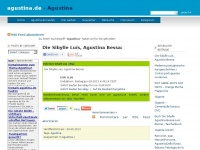 Agustina.de