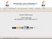 badischer-judo-verband.de