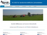 Andreassproll.de