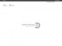 theologie.uni-greifswald.de Webseite Vorschau