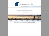 schuhbauer-bau.de