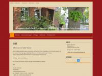 alteschmiede-poel.de Webseite Vorschau