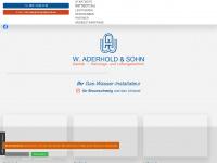 aderhold-haustechnik.de