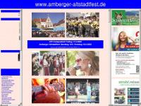 altstadtfest-amberg.de