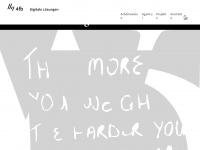 4fb.de Webseite Vorschau