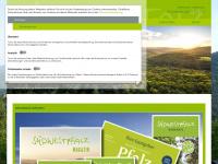 suedwestpfalz-touristik.de