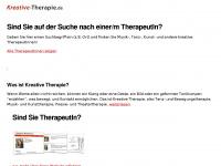 kreative-therapie.de