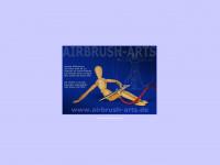 Airbrush-arts.de