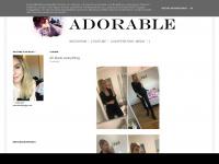 Adoorablee.blogspot.com