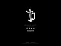 kingbushido.tv Webseite Vorschau