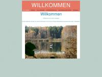 am-kirschberg.de Webseite Vorschau