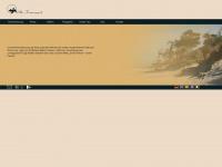 am-kormoranpark.de Webseite Vorschau
