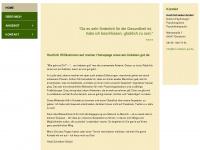 am-liebsten-gut.de Webseite Vorschau