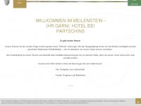am-meilenstein.com Webseite Vorschau