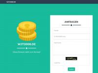wjt2008.de Thumbnail