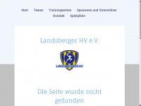landsberg-handball.de