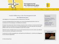 am-weinstock-jesu.de