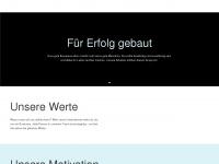amabau.de Webseite Vorschau