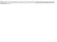 amadeus-pflege.de Webseite Vorschau