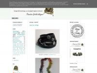 amadeuslilas-traum-aus-perlen.blogspot.com Webseite Vorschau