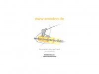 amadoo.de Webseite Vorschau