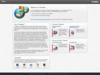 amakir.de Webseite Vorschau