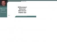 amakoenig.de Webseite Vorschau