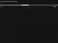 amateurknipser.de Webseite Vorschau